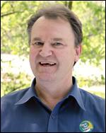 Steve Moriss