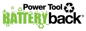 Batteryback Power Tool Logo Md